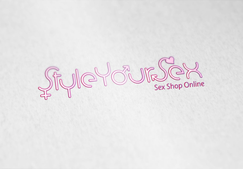 Style Your Sex Logo