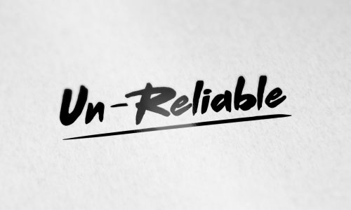 Un-Reliable Logo