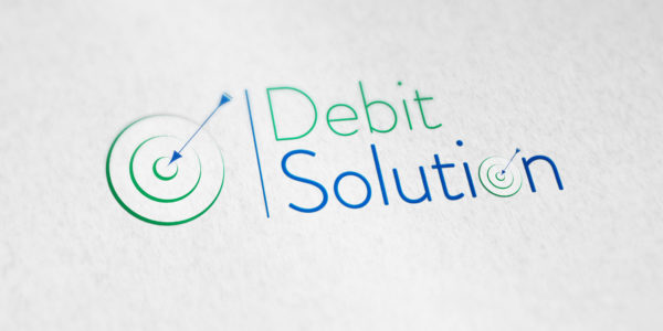 Debit Solution Logo